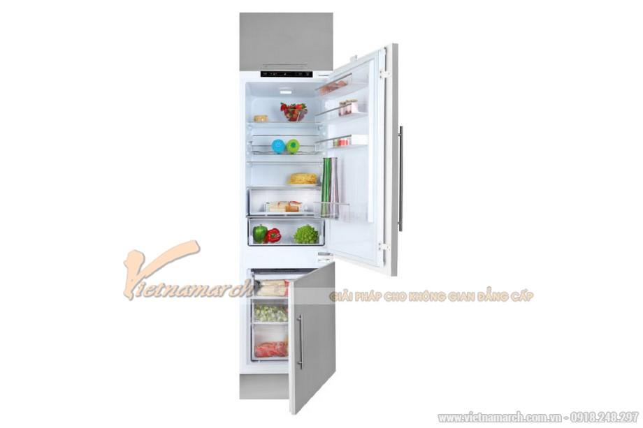 Tủ lạnh lắp âm Teka CI3 350 NF 275 lít