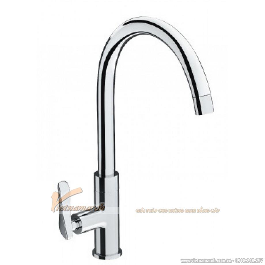 Vòi rửa bát Inax lạnh, congInax SFV-31