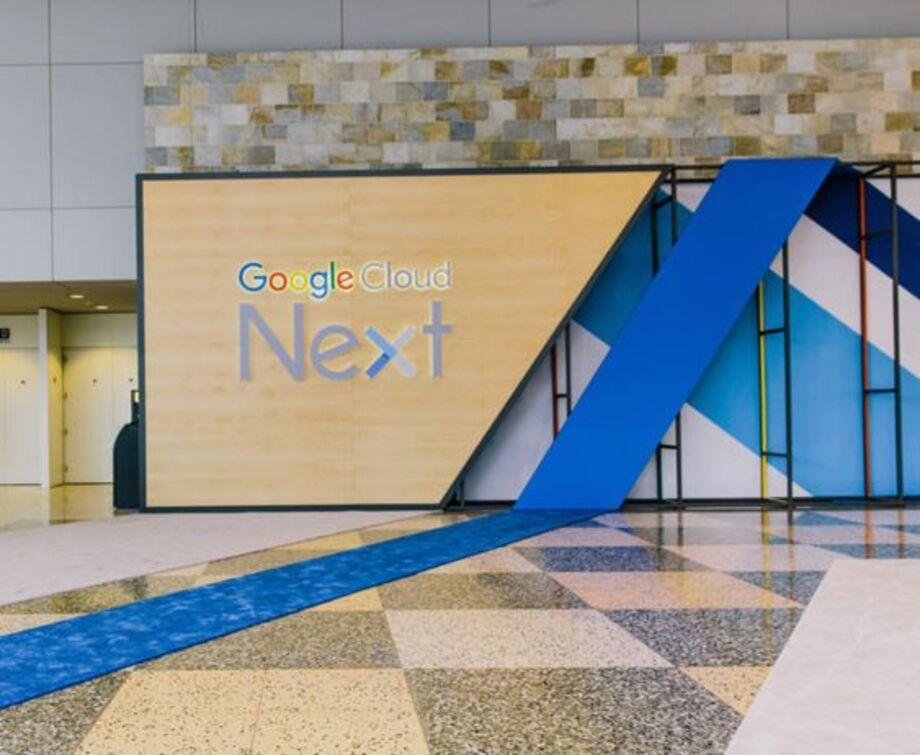 Logo của tập đoàn Google