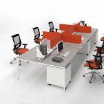 +100 mẫu bàn làm việc văn phòng siêu hót 2020