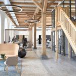 Thiết kế, thi công các hạng mục nội thất văn phòng hiện đại và chuyên nghiệp