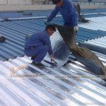 Các giải pháp chống nóng cho tường, mái nhà