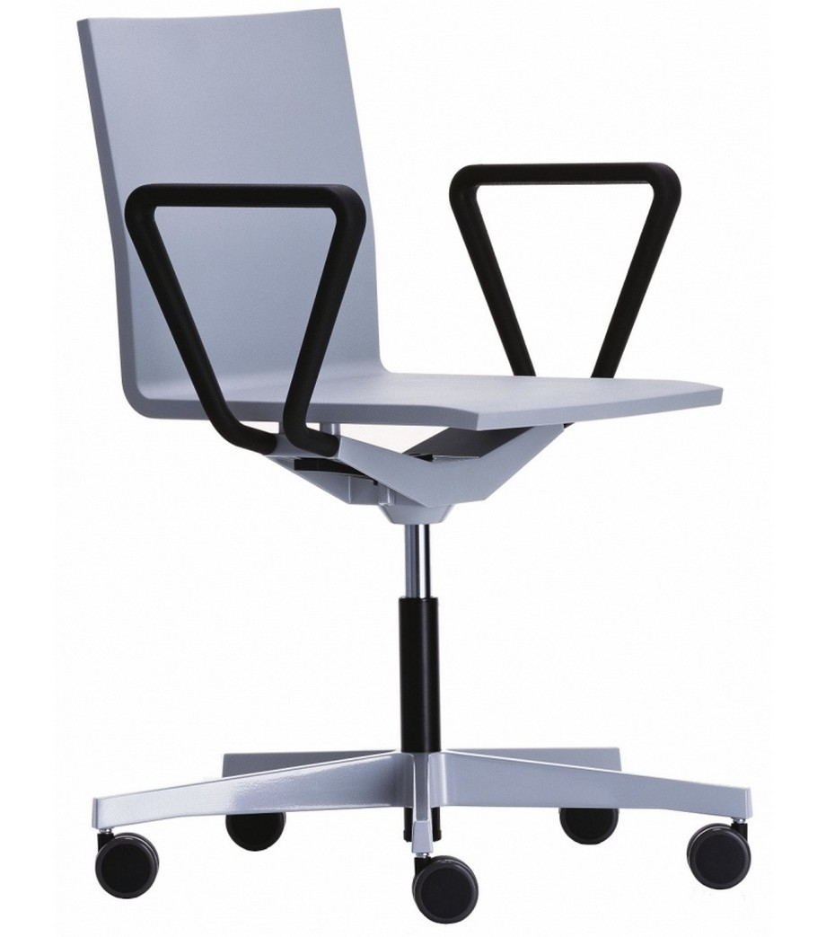 Mẫu ghế văn phòng đẹp dành cho nhân viên