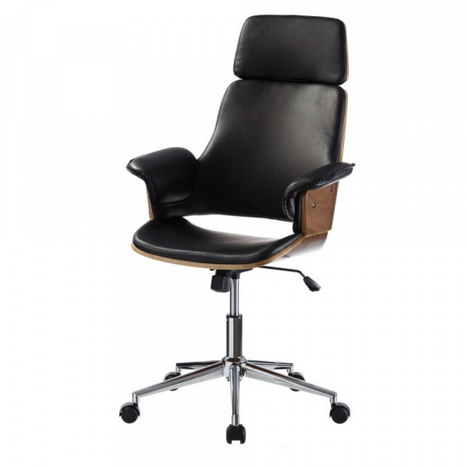 Mẫu ghế văn phòng đẹp cho vị trí trưởng phòng
