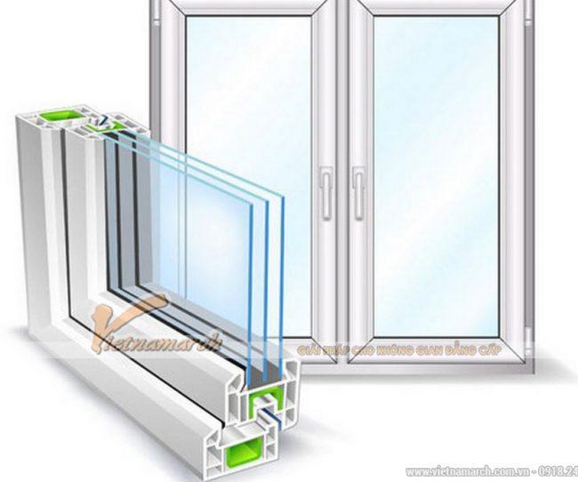 Giải pháp cách âm hiệu quả cho cửa sổ - sử dụng kính cách âm