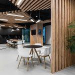 Bật mí: Interacting space – Thiết kế không gian tương tác trong văn phòng