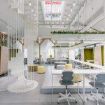 [Bộ sưu tập] 99+ mẫu thiết kế văn phòng đẹp nhất năm 2020