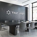 Thiết kế Backdrop văn phòng: tưởng không quan trọng mà quan trọng không tưởng