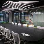 Tạm biệt áp lực công việc với 5 xu hướng thiết kế phòng họp mới nhất năm 2020