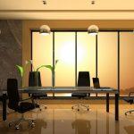 """Đầu tư thiết kế nội thất văn phòng theo kiểu ngẫu hứng, đôi khi """"tiền mất tật mang"""""""