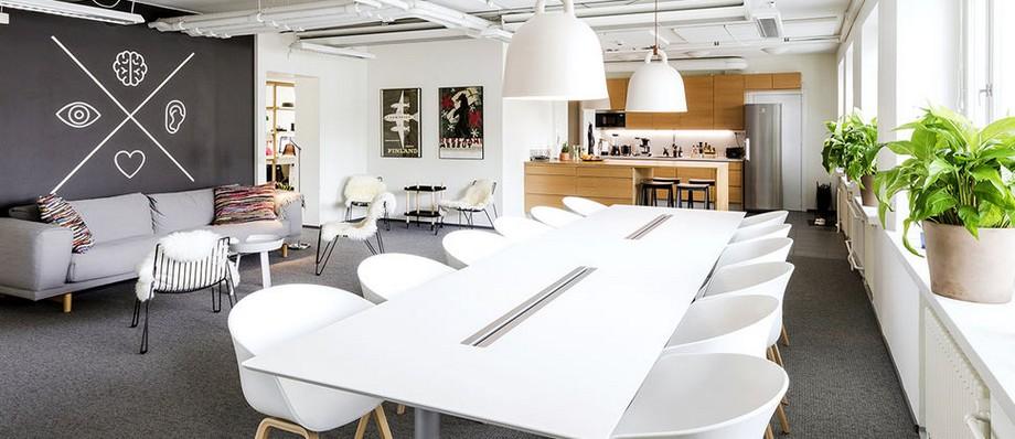 Công ty thiết kế văn phòng