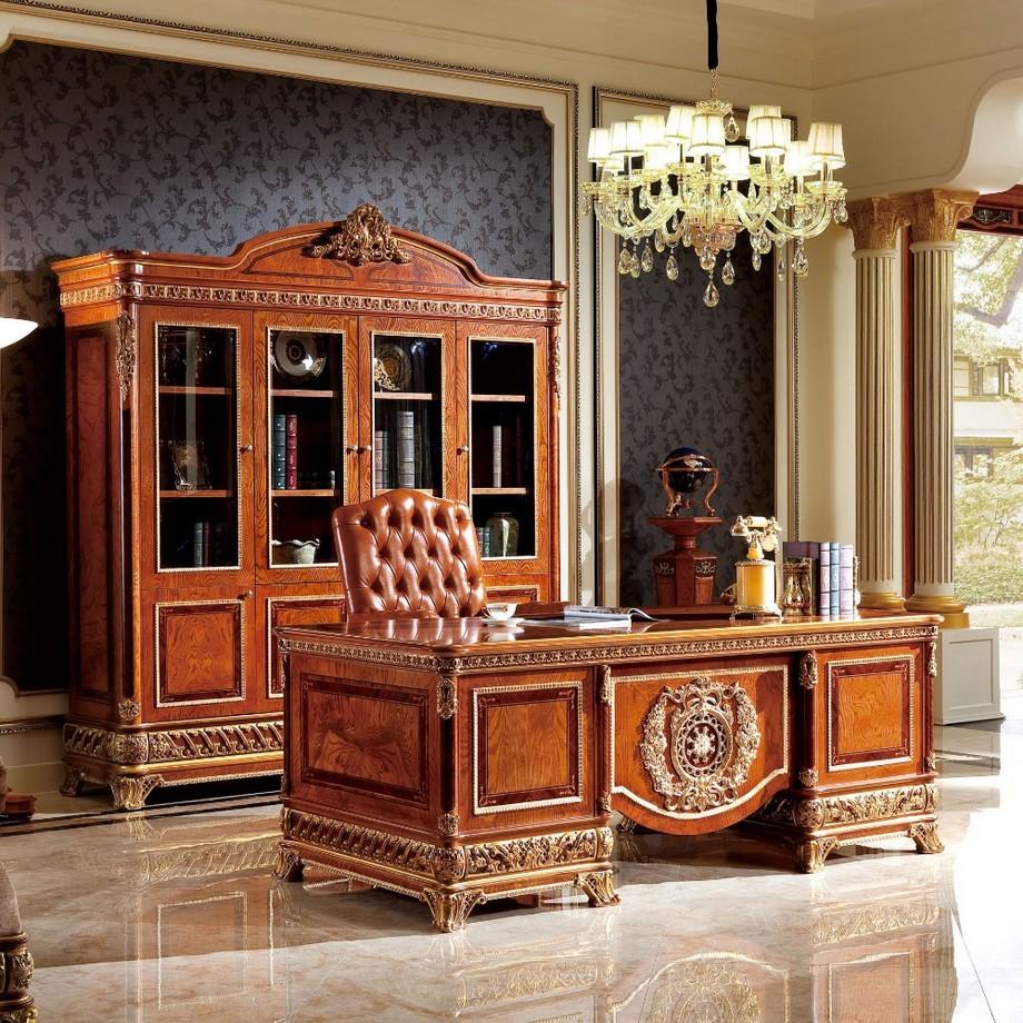Văn phòng cổ điển