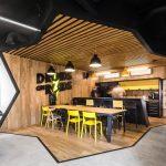 Điểm qua 20+ mẫu thiết kế văn phòng sáng tạo độc đáo – kiến tạo vẻ đẹp không gian văn phòng