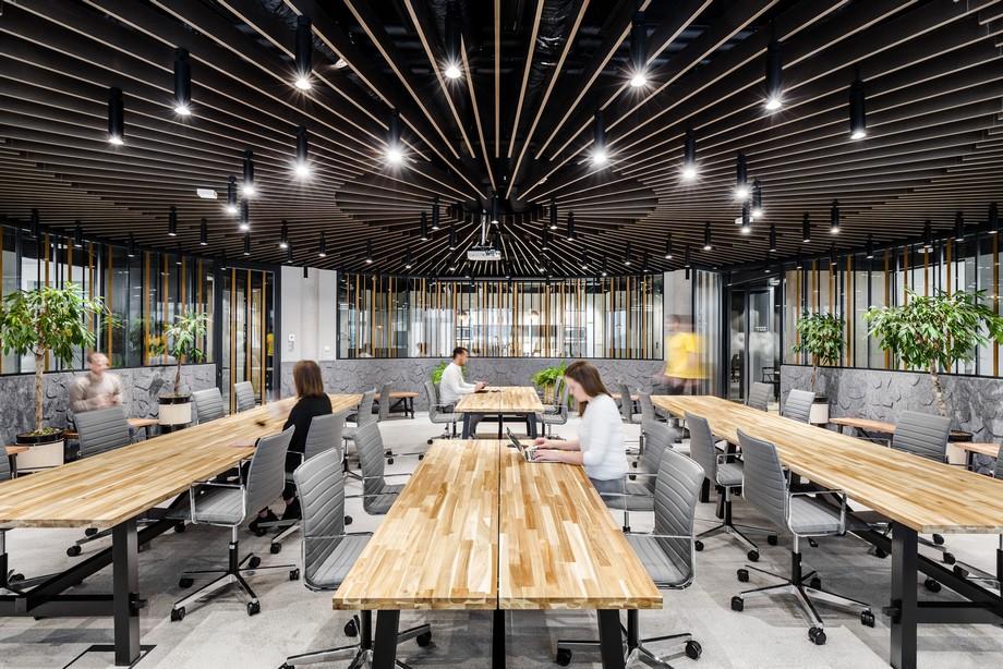 Thiết kế văn phòng giá rẻ - Dịch vụ tư vấn chuyên nghiệp nhất