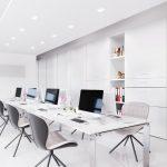Tư vấn thiết kế nội thất văn phòng chuẩn đẹp giá rẻ tại TP.HCM