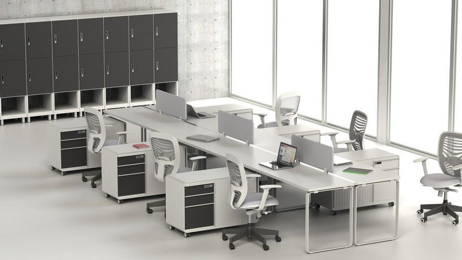 Lý do nên thiết kế nội thất văn phòng đẹp?