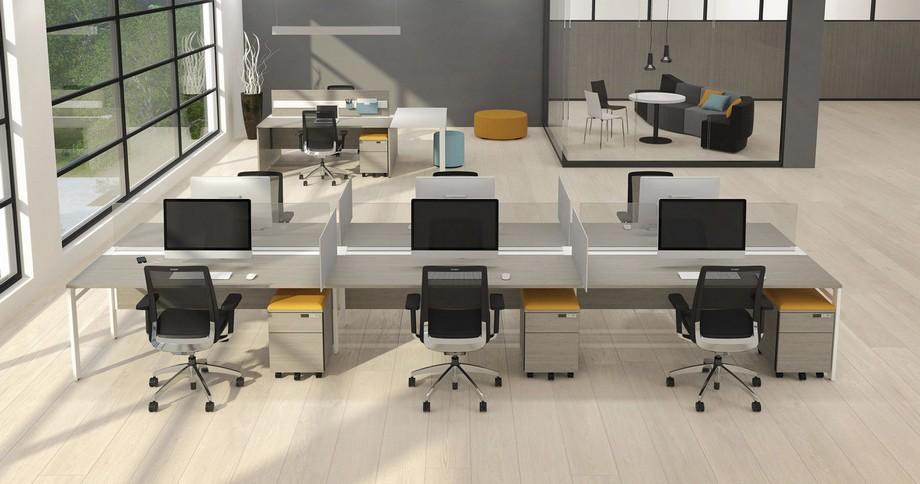 Thiết kế văn phòng hcm