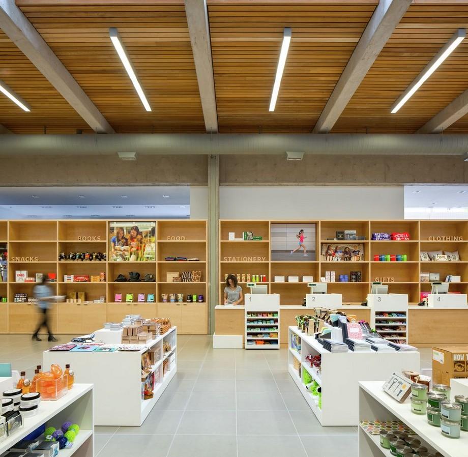 Cách thiết kế cửa hàng văn phòng phẩm
