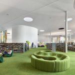 Mẫu thiết kế cửa hàng văn phòng phẩm ấn tượng nhất 2020