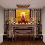 Thủ tục cúng về nhà mới – nét đẹp văn hóa cần được bảo tồn