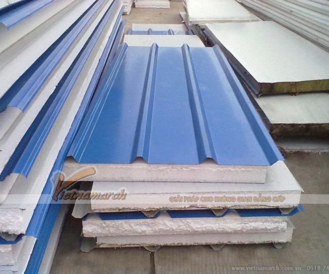 Giải pháp cách nhiệt hiệu quả cho mái nhà sử dụng tôn cách nhiệt