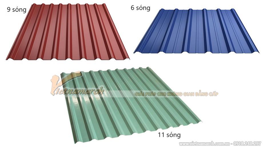 Giải pháp cách nhiệt hiệu quả cho mái nhà sử dụng tôn lạnh