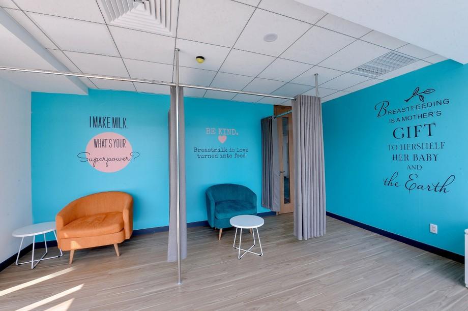 văn phòng hạng A ABBANK