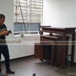 Feedback cực chất của khách hàng tại chung cư CT12 Kim văn – Kim lũ cho mẫu bàn thờ đứng BTD09