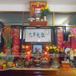 Bàn thờ người Hoa và tục thờ cúng, tín ngưỡng bạn chưa biết.