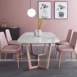 Những mẫu bàn ghế ăn giá rẻ nhưng chất lượng cực tốt