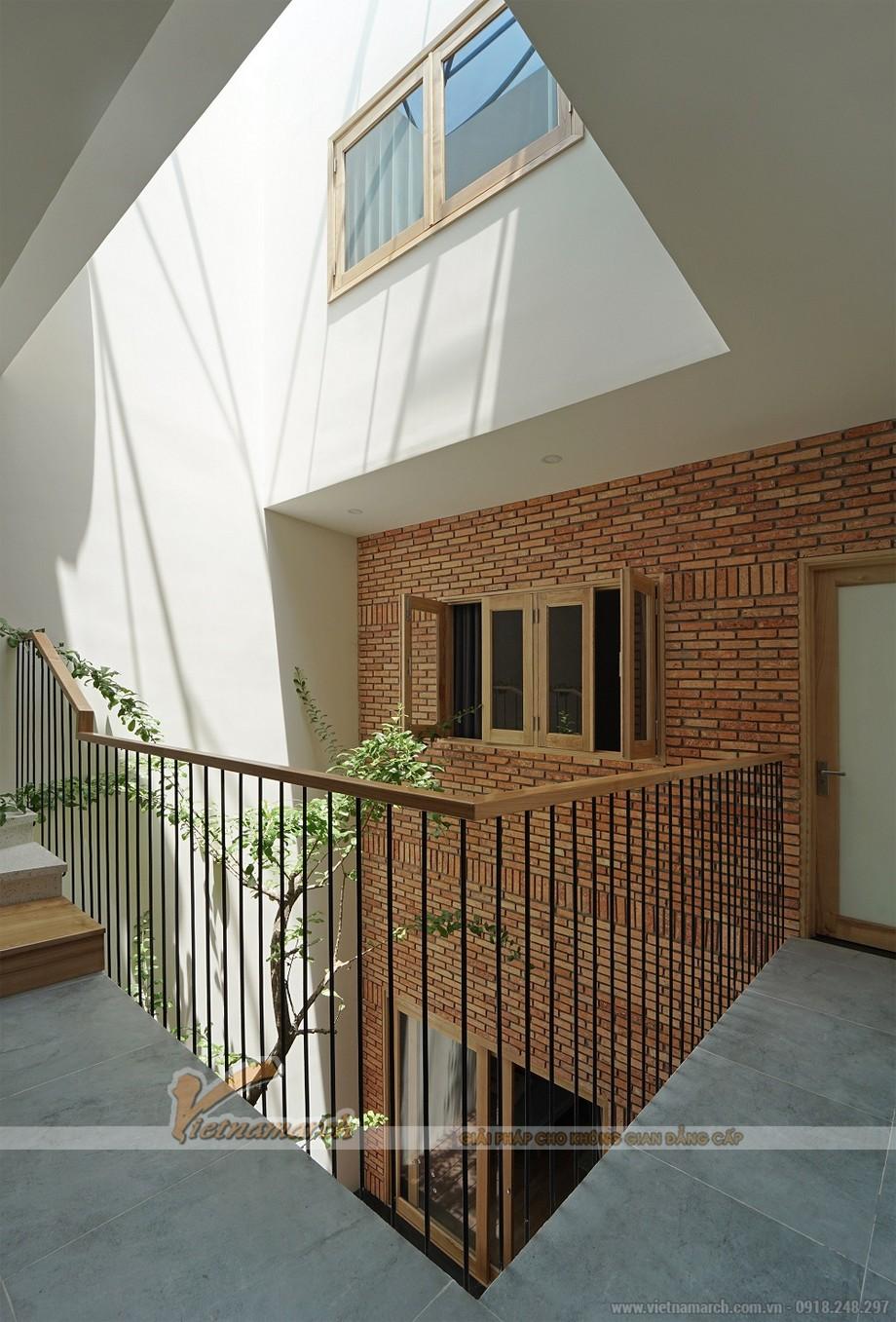 mẫu thiết kế cải tạo nhà phố