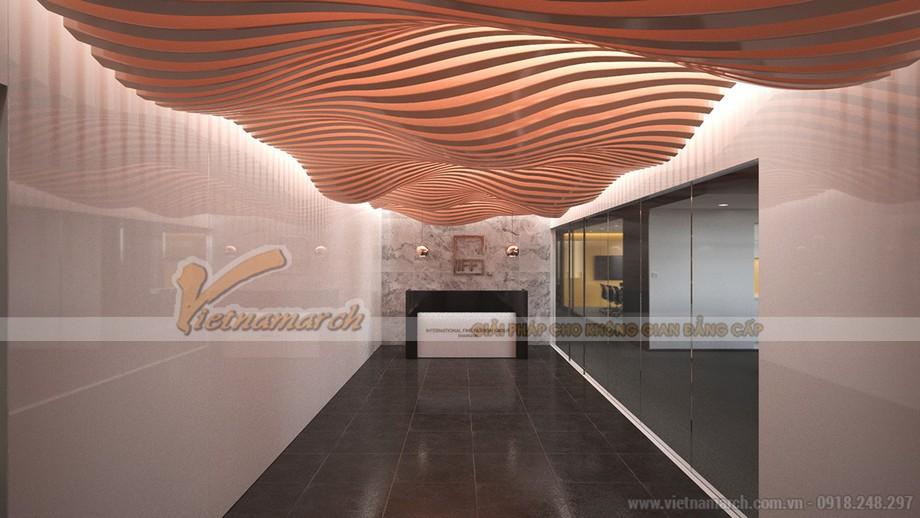 Tổng hợp những concept thiết kế văn phòng đẹp, sáng tạo và hiện đại nhất