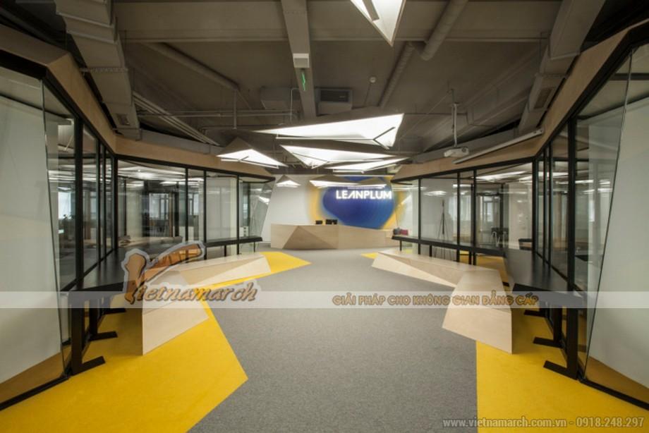 Concept thiết kế văn phòng đẹp