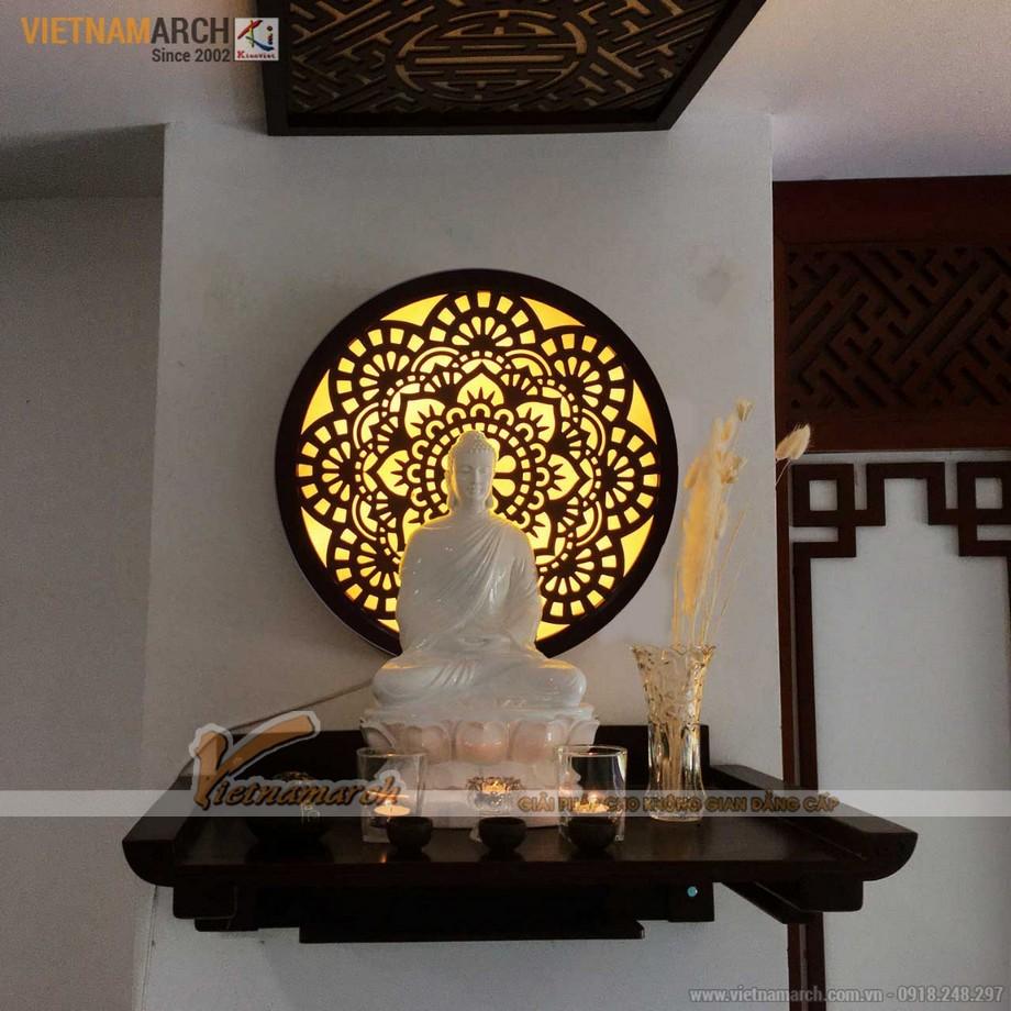 Mẫu đèn tranh thờ Vietnamarch đẹp nhất