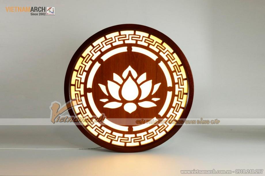 Đèn tranh thờ vietnamarch
