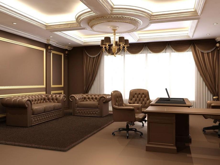 Giải pháp tối ưu không gian văn phòng