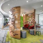 TOP 50+ không gian văn phòng đáng chú ý nhất năm 2020 cần quan tâm