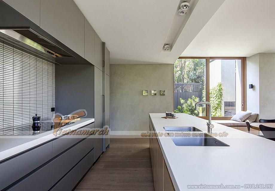 Thiết kế nhà ở theo phong cách tối giản
