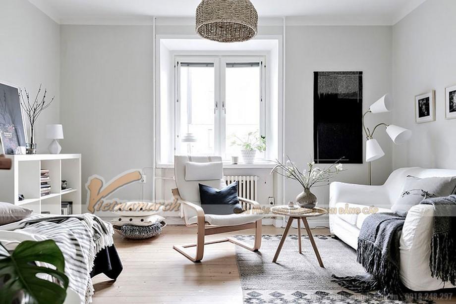 Kinh nghiệm tư vấn thiết kế nội thất