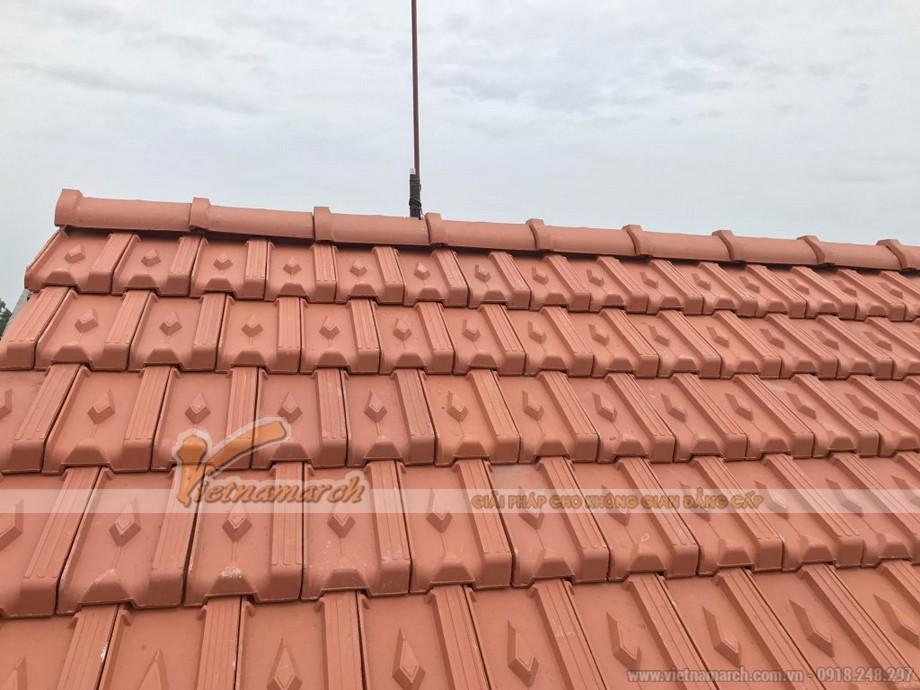 Lợp nhà mái ngói