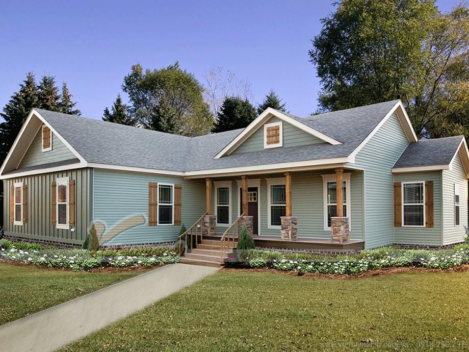 Xây dựng nhà cấp 4 theo lối kiến trúc biệt thự đang là xu hướng được nhiều gia đình lựa chọn
