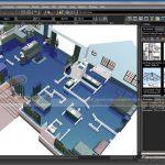 10 phần mềm thiết kế văn phòng 3D cực đỉnh