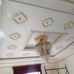 Phào chỉ trần nhà nên sơn màu gì cho đẹp và phù hợp với nội thất?