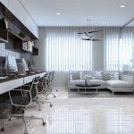 Văn phòng kết hợp nhà ở: xu hướng thiết kế được ưa chuộng tại các thành phố lớn