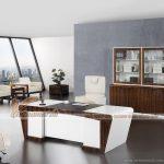 Thiết kế nội thất văn phòng cao cấp: chuẩn hóa và nâng tầm doanh nghiệp