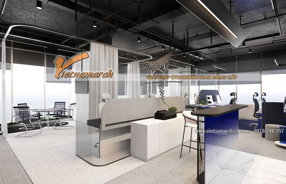 Thiết kế nội thất văn phòng tại Đà Nẵng – 9 phong cách gợi ý cho bạn
