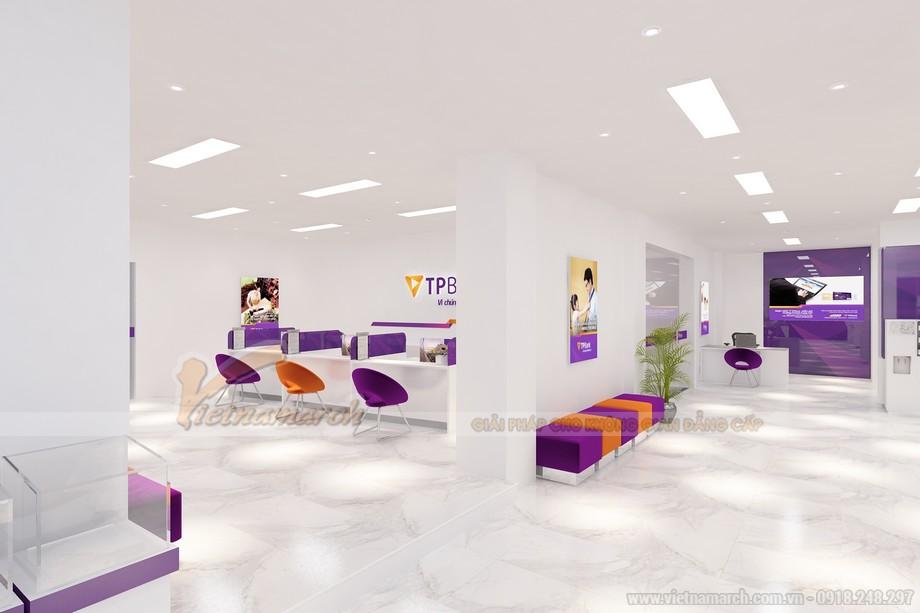 Quy trình thiết kế văn phòng giao dịch tại Vietnamarch
