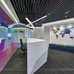 Thiết kế văn phòng làm việc hiện đại cần chú ý những gì?
