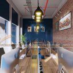 Coworking space Lê Văn Lương – Không gian làm việc chung đầy sáng tạo và hứng khởi