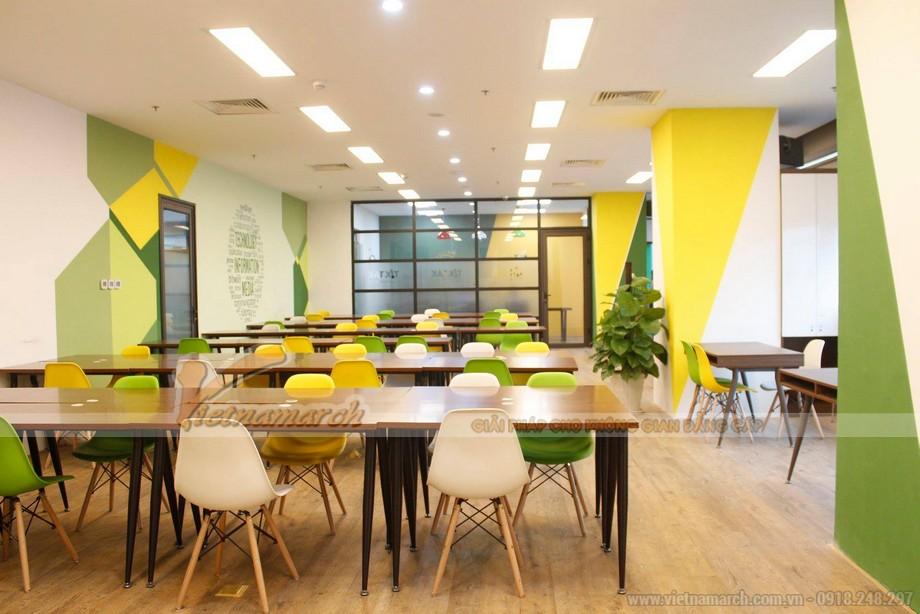TIKTAK Co-working space Lê Văn Lương
